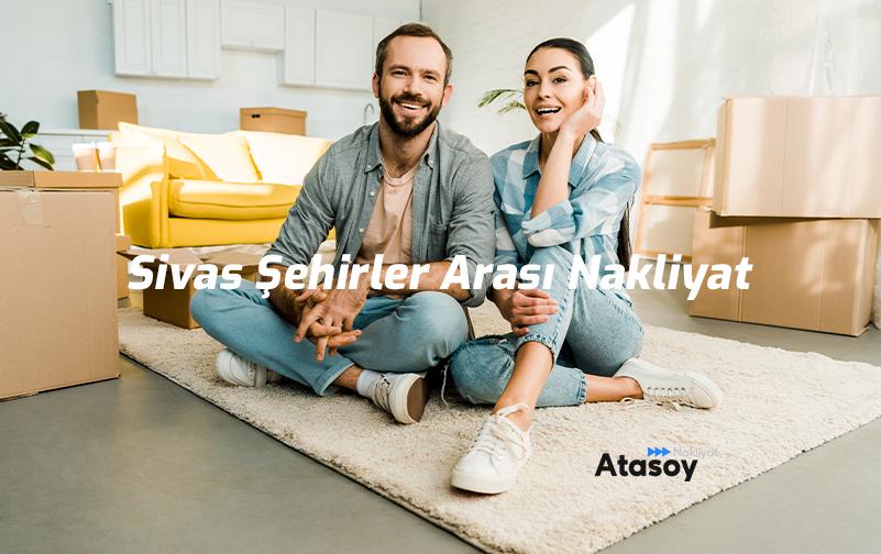 Sivas Şehirler Arası Nakliyat